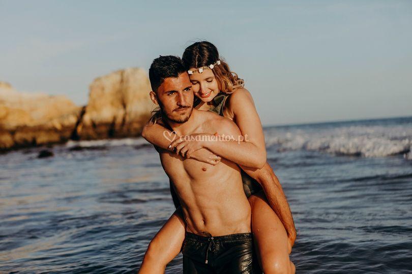 Filipa + Pedro