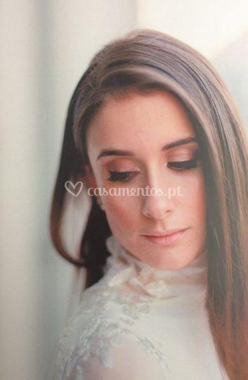 Makeup de noiva