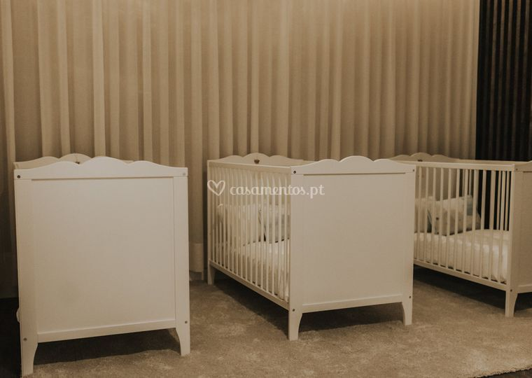 Baby-lounge