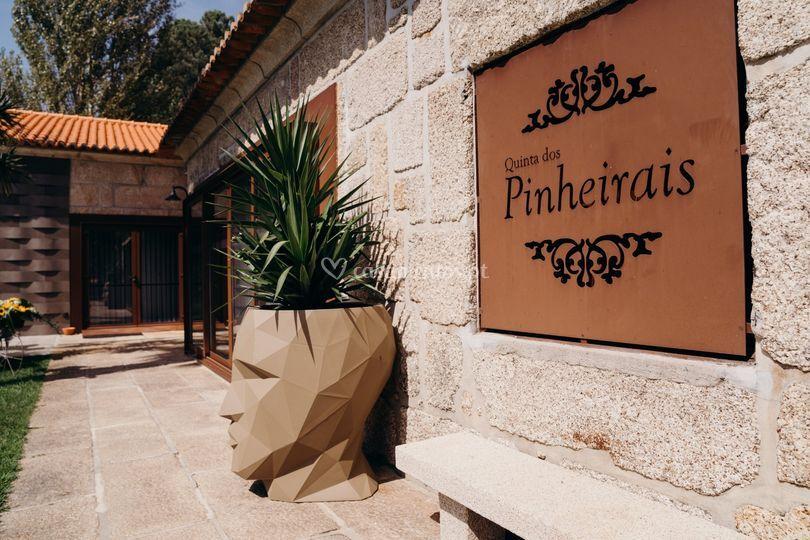 Quinta dos Pinheirais