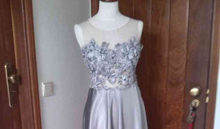 Meu vestir de Rosa Queiróz