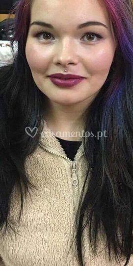 Clara makeupartist