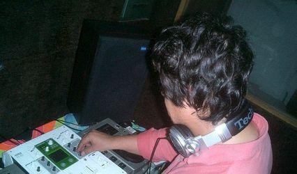 DJ Pedro Quintans 1