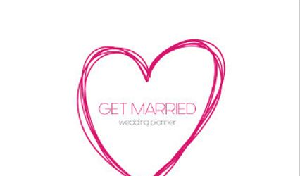 Get Married Wedding Planner 1