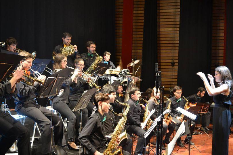 Concerto Centro Cultural