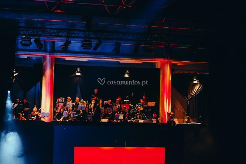 Orquestra Ligeira de Cambra
