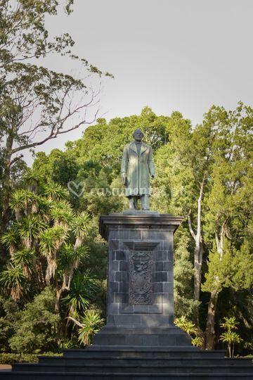 Jardim José do Canto