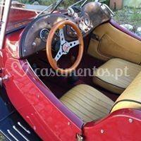 MG Cabriolet