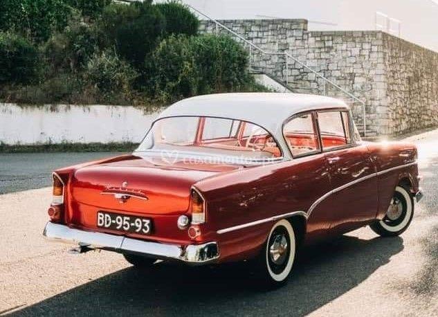 Opel Olimpia