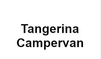 Tangerina Campervan 1