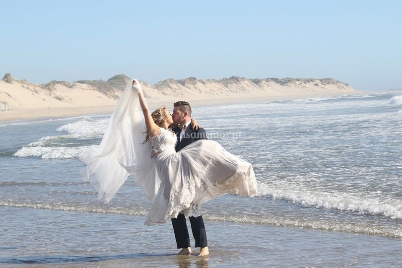 Casamento Sílvia & Pedro