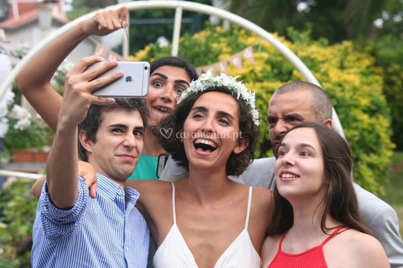 Casamento Nasi & Tiago