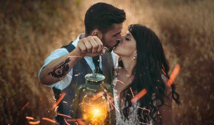 Dream weddings By Drone