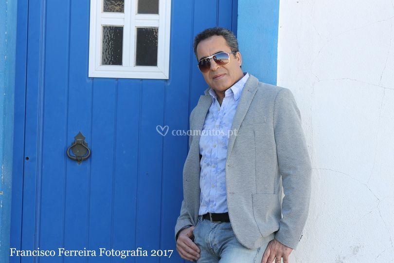 Sessão Fotográfica CD Eduardo