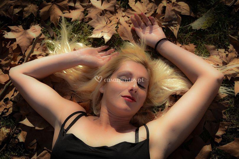 Sessão Fotográfica Carla
