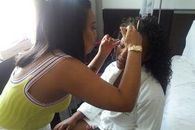 Ana Barros Makeup