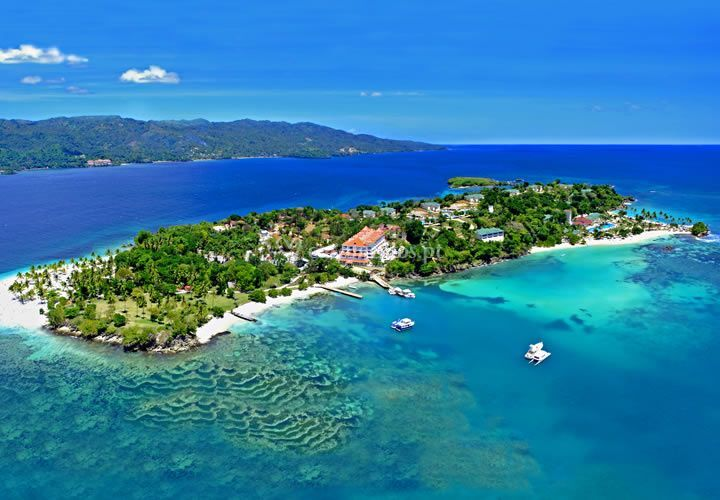 Paraíso nas Caraíbas