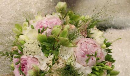 Florista A Flor