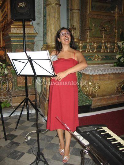 Soprano - Susana