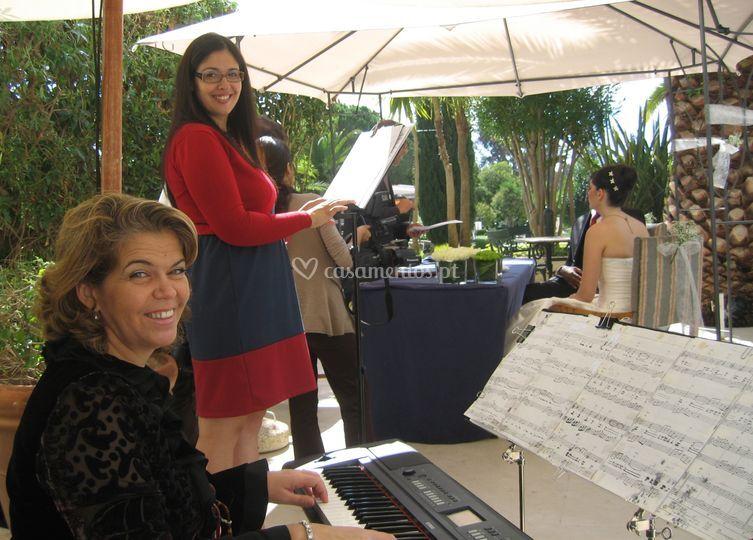 Casamento Civil - Luísa/Susana