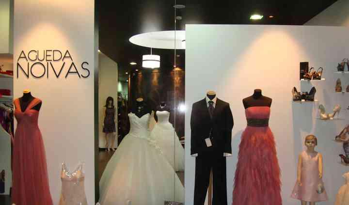 Agueda noivas