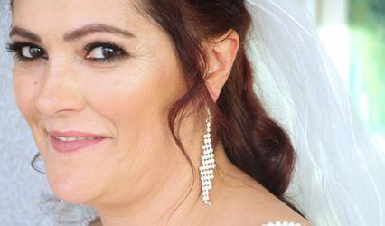 Bárbara Salomé - Make up artist 1