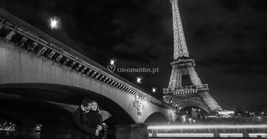 Solteiros em Paris