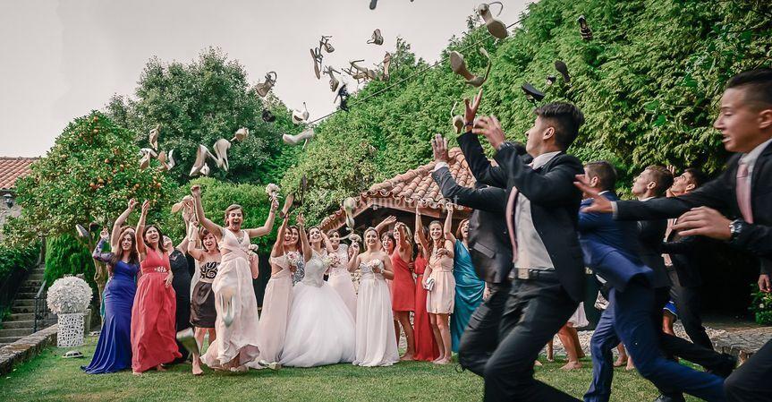 Casamento Quinta do Cruzeiro