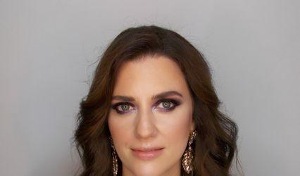 Alexandra Castro - Makeup Artist 1