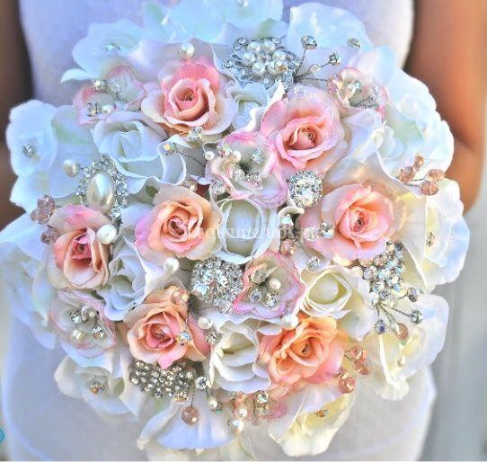 Bouquet Rosa Menina