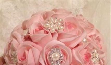 Glamour Bouquets By Sara Santos 1