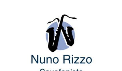 Saxofonista Nuno Rizzo 1