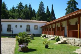 Hotel Rural Casa Samaiões
