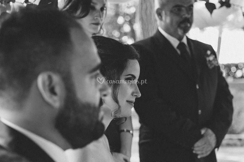 Casamento - Outubro 2016