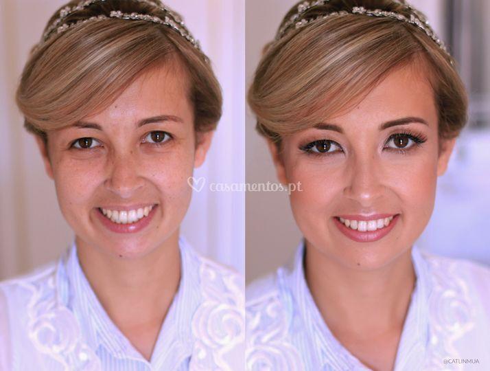 Noiva Ana Rita - 10 Junho 2017