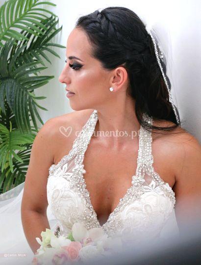 Noiva Mel