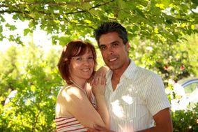 Vitor e Carla Karaoke