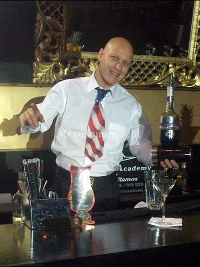 Master Bartender