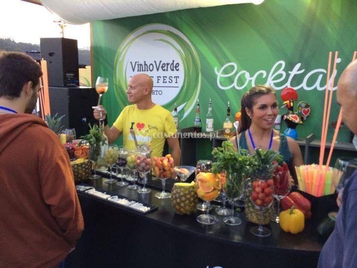 "Evento ""Wine Fest"""