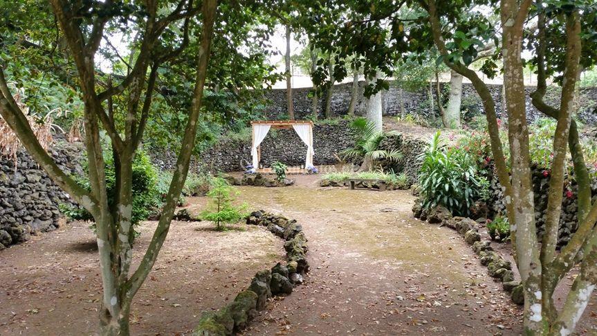 Massagens Jardim Botânico