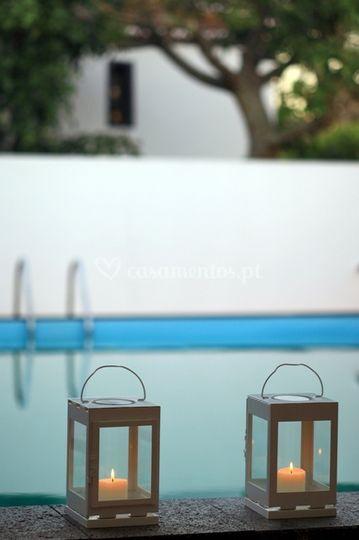 Ambiente piscina