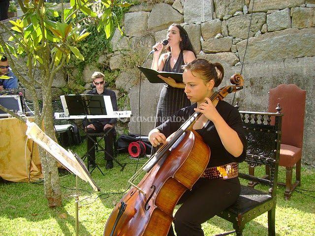 Música para cerimónia