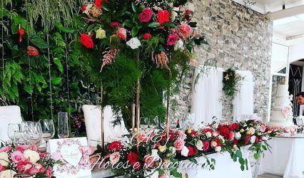 A & J Flores e Decoração