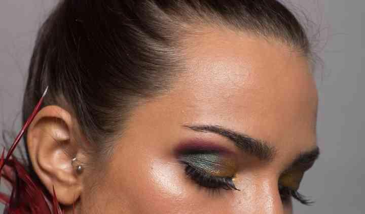 Ana Nogueira Make up Artist