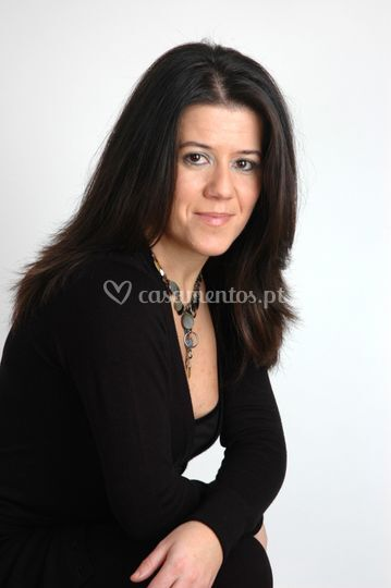 Ana Ventura - Soprano