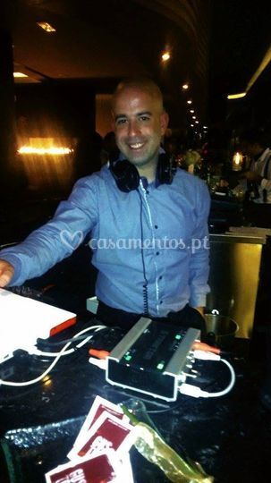 Algarve wedding dj