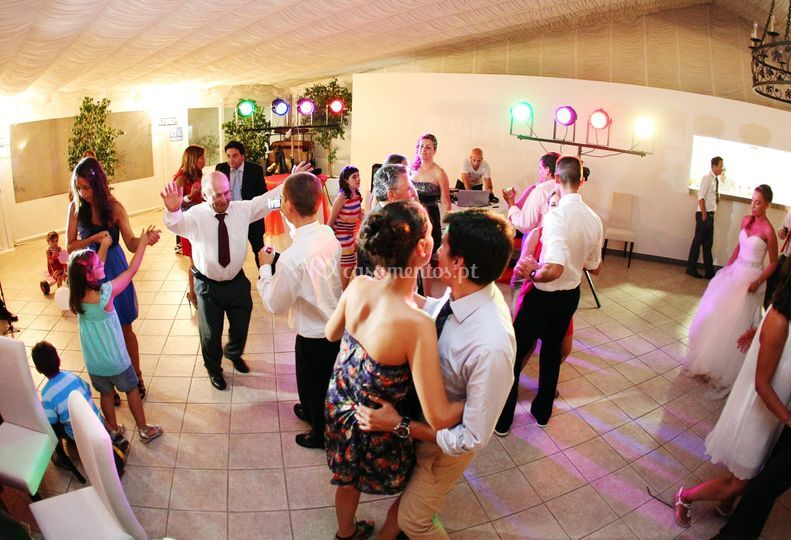 Algarve wedding music