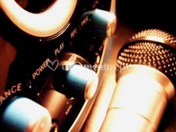 Karaoke Jockey