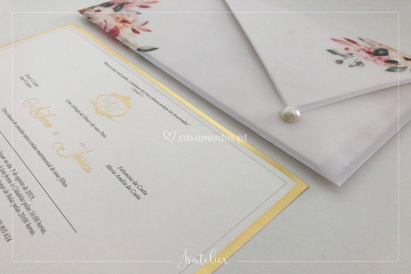 J&A convite