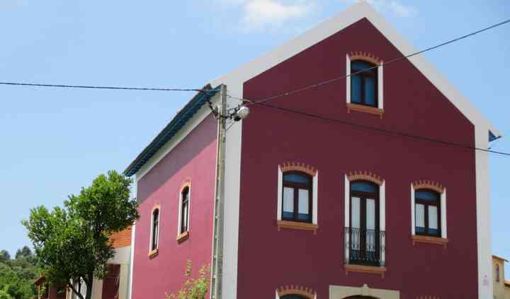 Casa da Regueira